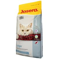 Josera - Croquettes pour chats Senior Light Sac 10 kg