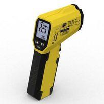 Trotec - Thermomètre infrarouge Bp21