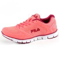 Fila - Chaussures de Running Comet Run Low Women