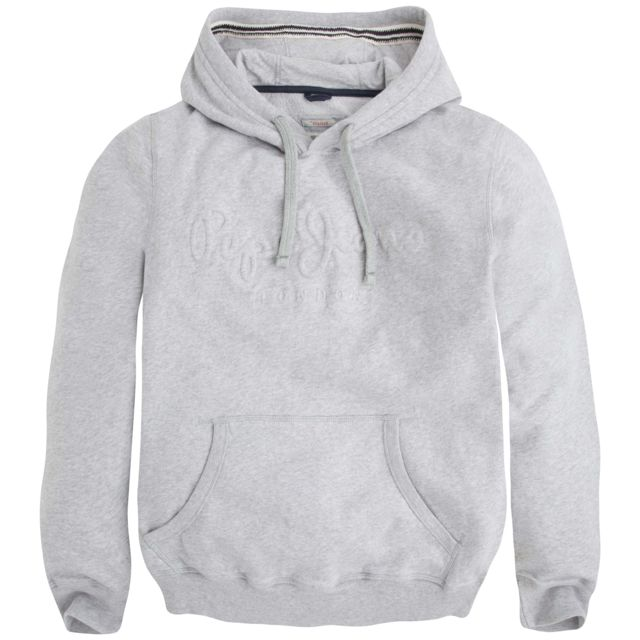 pull pepe jeans homme capuche