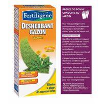 Willemse France - Désherbant liquide pour gazon 450ml Fertiligène - La boîte de 450 ml