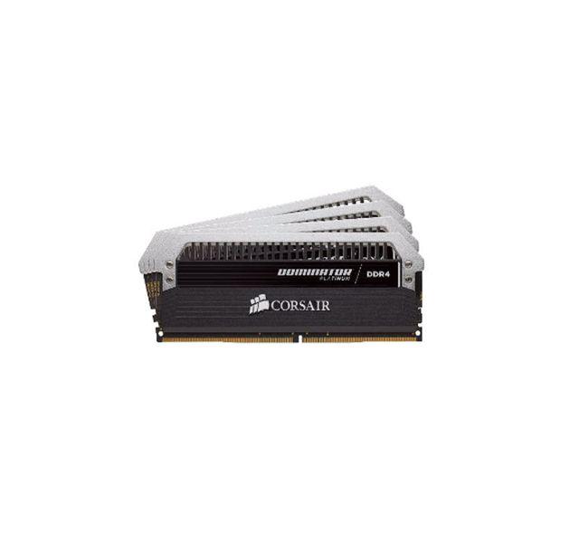 CORSAIR DOMINATOR PLATINUM 32 Go 4x8 Go, DDR4 4000 Mhz C19
