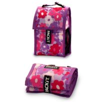 Packit - Sac bébé réfrigérant Baby Cooler 2.4 L Fleur Rose