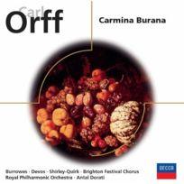 Decca - Carmina Burana - Cd
