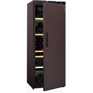 climadiff cave vin de vieillissement 294 bouteilles aci cli711 pas cher achat vente. Black Bedroom Furniture Sets. Home Design Ideas