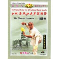 Quantum Leap - The Meteor Hammer IMPORT Dvd - Edition simple
