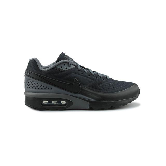 c14e611bbe904 Nike - Air Max Bw Ultra Se Noir 844967-002 - pas cher Achat   Vente Baskets  homme - RueDuCommerce