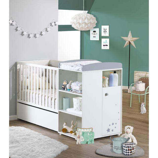 TEX BABY - Chambre bébé évolutive - pas cher Achat / Vente Chambre ...