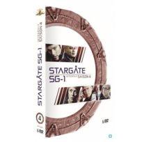 Fox Pathe Europa - Stargate Sg-1 - Saison 4 - Intégrale