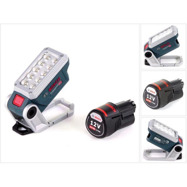 Deciled Gli Sans 330 Lampe Fil 12v Bosch Professional1x WDIH92YE