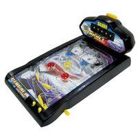 zig zag jeux action - Flipper de table