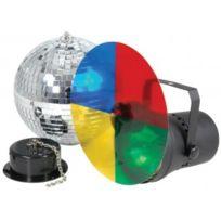 - Ensemble Discolight 3