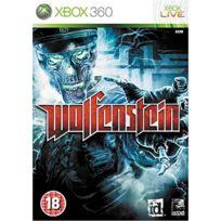 Xbox - Wolfenstein - 360