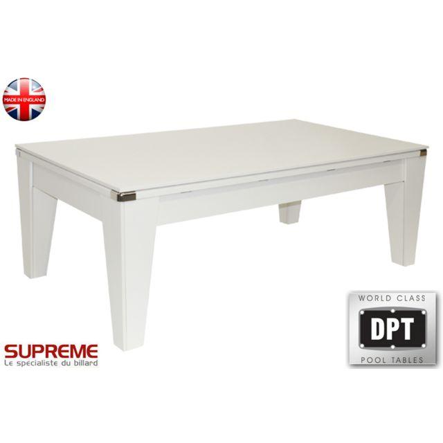 Dpt - Billard Newport 7ft Blanc