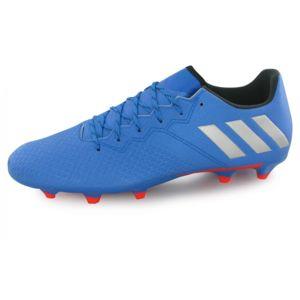 adidas Originals Chaussures  Messi 16.4 Fg Bleu H bleu - Livraison Gratuite avec - Chaussures Football Homme