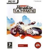 Electronic Arts - Burnout Paradise The Ultimate Box