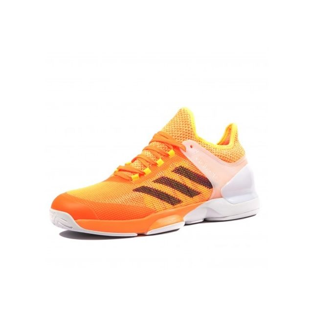 low priced 3f0ea 1ec8e Adidas originals - Adizéro Ubersonic 2 Homme Chaussures Tennis Orange Adidas