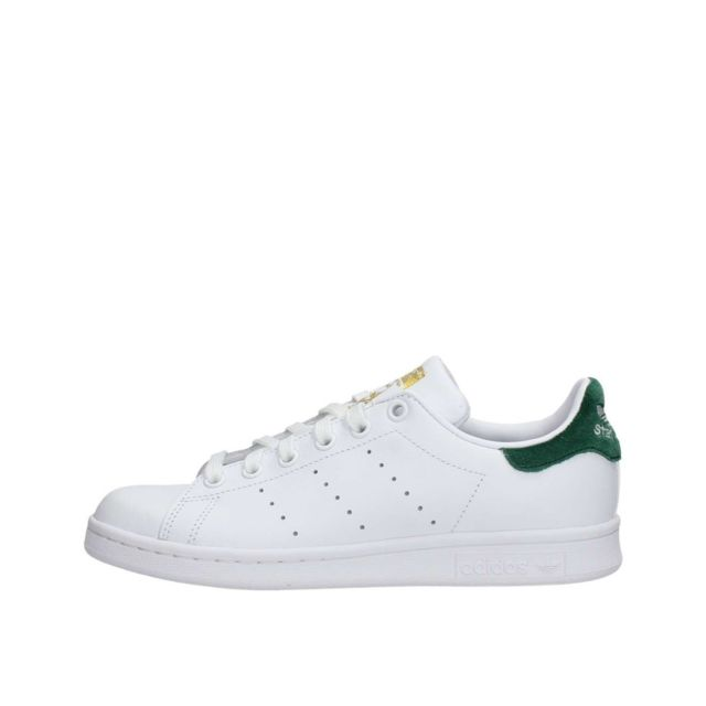 Adidas originals - Basket Stan Smith Junior - By9984 38 - pas cher Achat / Vente Baskets enfant - RueDuCommerce