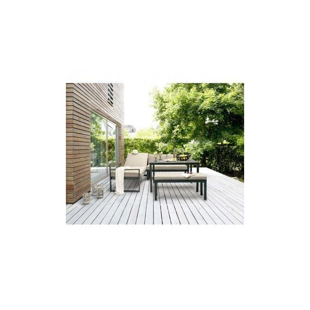 KETTLER - Salon de jardin Ocean de - pas cher Achat / Vente ...
