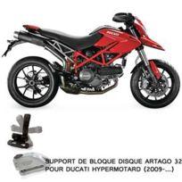Artago - Support Adaptable 32 Ducati Hypermotard 2009