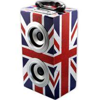 Teknofun - Mini tour Speaker sans fil United Kingdom