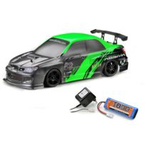 ABSIMA - ATC2.4 Touring Car Drift 4WD RTR 1/10 + Energy Pack