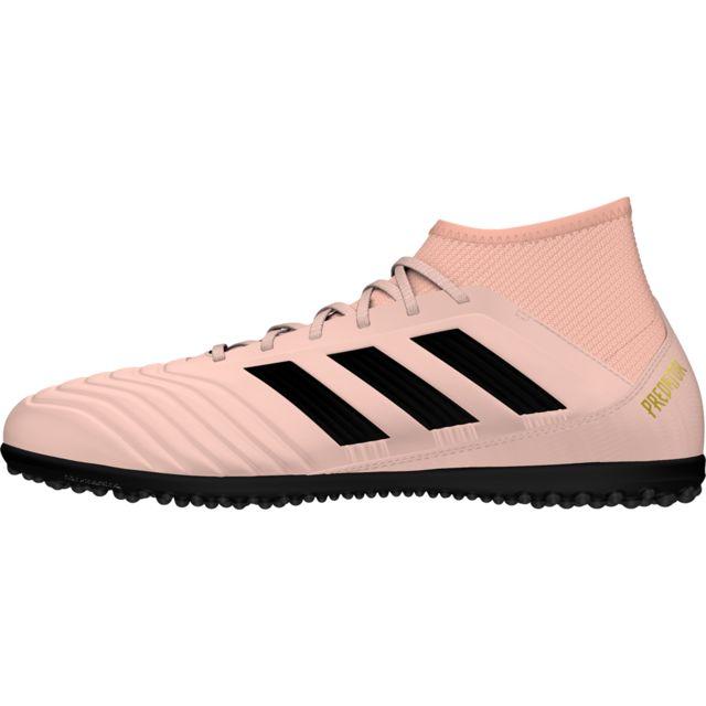 Adidas Chaussures kid Predator Tango 18.3 Turf pas cher