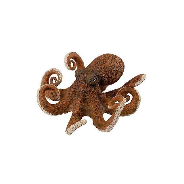 Figurines Collecta Figurine Pieuvre