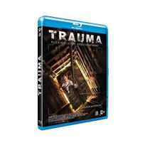Fox Pathe Europa - Trauma Blu-ray
