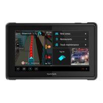 TomTom Business - TomTom Pro 8275 - Gps-navigationsgerät - Kfz -anzeige: 17.7 cm 7 Zoll Breitbild