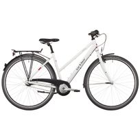 Ortler - Harstad - Vélo de ville Femme - blanc