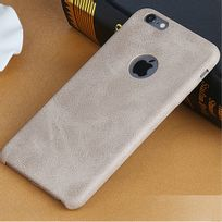 Usams - Coque souple Bob Series pour iPhone 6s coloris beige