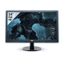 "AOC - 24"" LED G2460FQ"