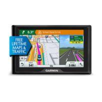GARMIN - GPS Voiture Drive 50 LMT