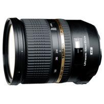 TAMRON - Objectif standard SP 24-70mm F/2.8 Di - Monture Nikon