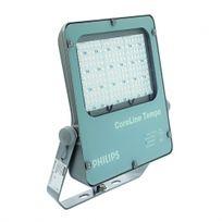 Philips Leuchten - projecteur à led - philips coreline tempo bvp120 led120/nw s - philips 295879
