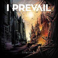 Caroline Records - I Prevail - Lifelines Boitier cristal