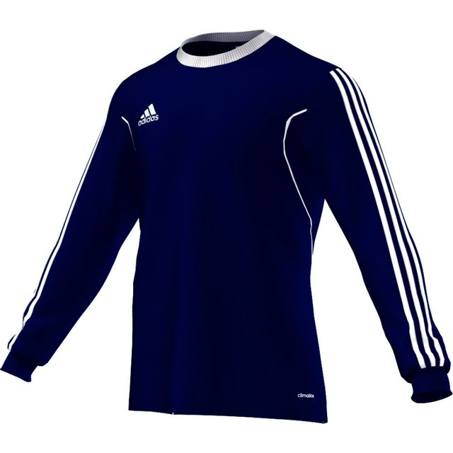 Adidas Maillot Squadra 13 manches longues pas cher Achat