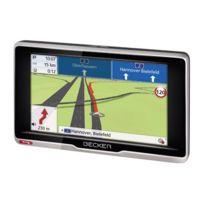 Becker - Transit .5 Lmu - Gps-navigationsgerät - Kfz -anzeige: 12.7 cm 5 Zoll Breitbild