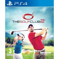 JUST FOR GAMES - The Golf Club 2 - PS4