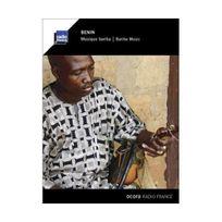 Ocora - Musique Bariba