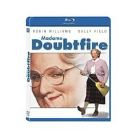 20th Century Fox - Madame Doubtfire - Blu-Ray