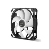 Nox - Ventillateur de cabine Nxhummerf120PW Hfan 12 cm