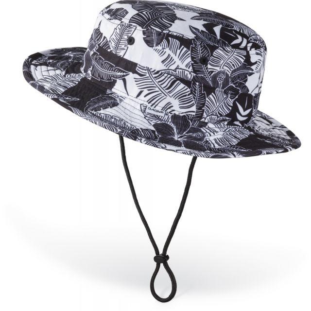 506c7a739ec Dakine - Chapeau Bob Boonie Hat Hibiscus Palm - pas cher Achat   Vente  Entretien des chaussures - RueDuCommerce