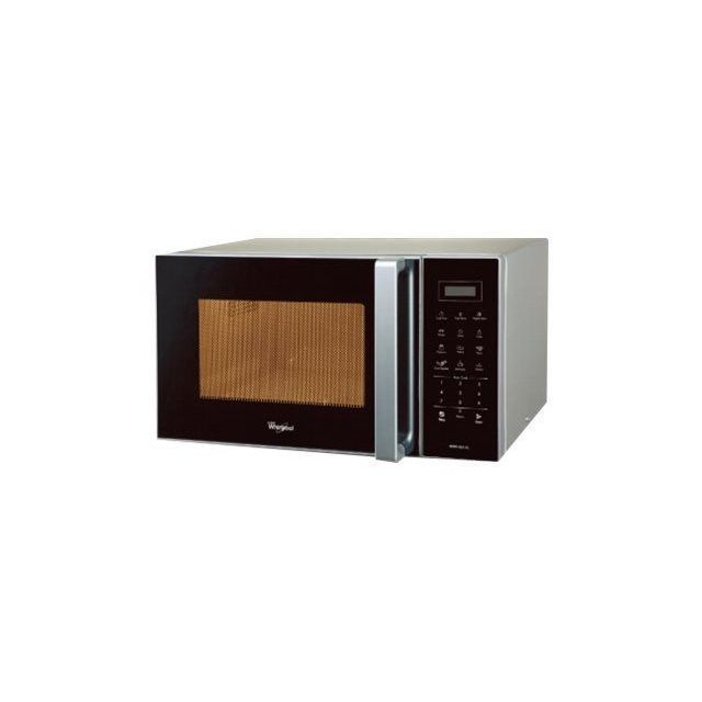 Whirlpool Four Micro-Ondes avec grill MWO-616SL