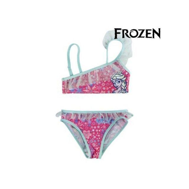 6370be69ca Frozen - Bikini 975 taille 7 ans - pas cher Achat / Vente Jeux de balles -  RueDuCommerce