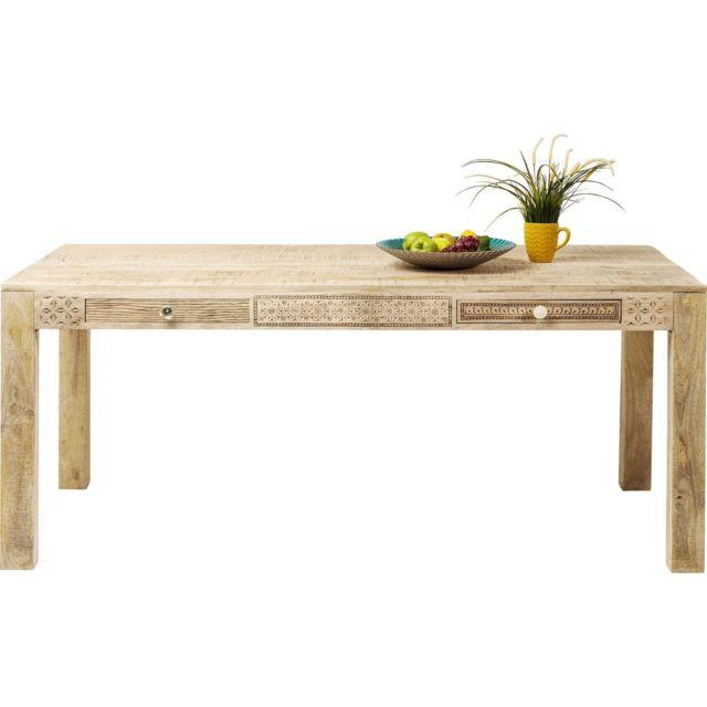 Karedesign Table Puro Plain 180x90cm Kare Design