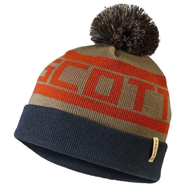 profiter de gros rabais mode de luxe Meilleure vente Scott - Bonnet Team 50 Homme - pas cher Achat / Vente Bonnet ...