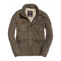 qualité incroyable acheter pas cher plus grand choix Veste Classic Rookie Military Khaki