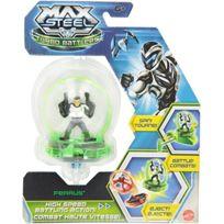 Max Steel - Y1395 - Figurine - Ferrus Forge